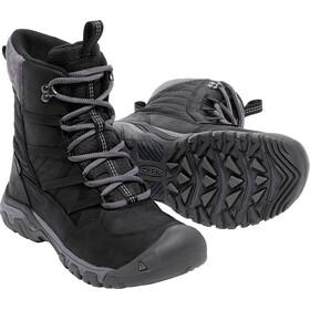 Keen Hoodoo III Lace Up Shoes Women black/magnet